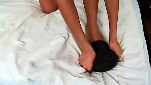 Sextoys mouille, Asian solo mouillées, Aime black, A poil
