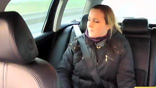 Faketaxi, First anal, First, First time, First time anal, Big cock