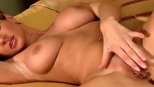 Busty masturbation, Big tits solo, Pornstar solo, Busty solo, Solo busty