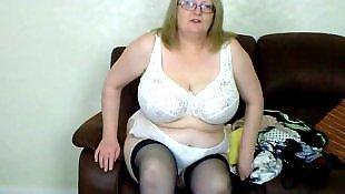 Granny, Bbw granny, Granny bbw, Underwear