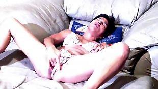 Asian milf, Asian amateur, Masturbation, Asian masturbation, Masturbating, Amateur masturbation