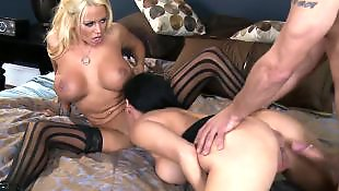 Pov milf, Nikita, Threesome pov, Pov threesome, Mommy