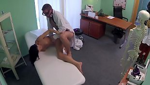 Doctor, Young, Voyeur, Amateur, Orgasm, Young orgasm