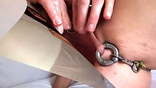 Extreme, Real, Cervix, Real amateur, German, Object