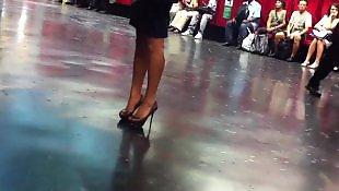 长腿美腿, 漂亮, 美女美女